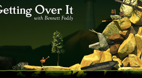 getting over it with bennett foddy steam achievements