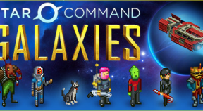 star command galaxies steam achievements