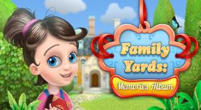 family yards  memories album google play achievements