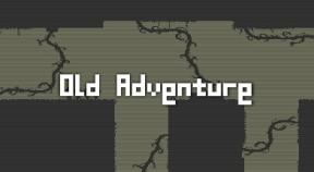 old adventure steam achievements