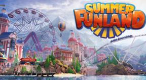 summer funland steam achievements