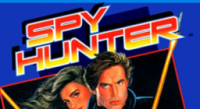 spy hunter retro achievements