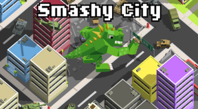smashy city google play achievements