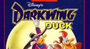 darkwing duck retro achievements