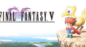 final fantasy v steam achievements
