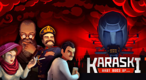 karaski  what goes up... steam achievements