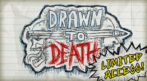 drawn to death ps4 trophies
