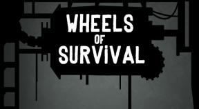 wheels of survival google play achievements