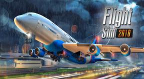flight sim 2018 google play achievements