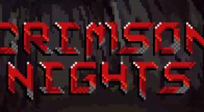 crimson nights steam achievements