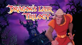 dragon's lair trilogy xbox one achievements