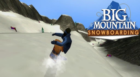big mountain snowboarding google play achievements