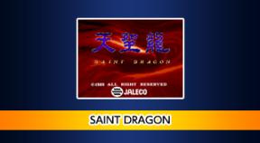 arcade archives saint dragon ps4 trophies
