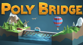 poly bridge steam achievements