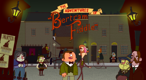 adventures of bertram fiddle  episode 1  a dreadly business windows 10 achievements