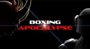 boxing apocalypse ps4 trophies