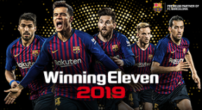 winning eleven 2019 ps4 trophies