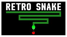 retro snake google play achievements