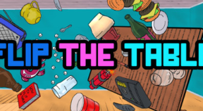 flip the table steam achievements