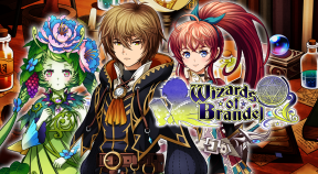 wizards of brandel windows 10 achievements