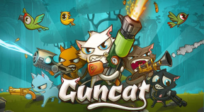 guncat google play achievements