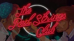 the red strings club steam achievements