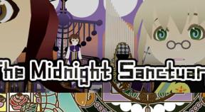 the midnight sanctuary steam achievements