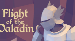 flight of the paladin steam achievements