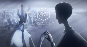the mosaic xbox one achievements