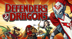 defenders and dragons google play achievements