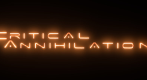 critical annihilation steam achievements