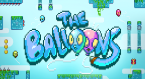 the balloons google play achievements
