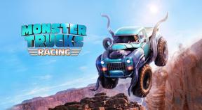 monster trucks racing google play achievements