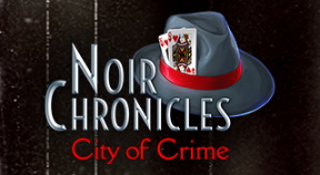 noir chronicles  city of crime ps4 trophies