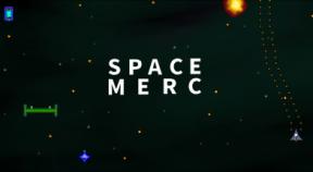 spacemerc steam achievements