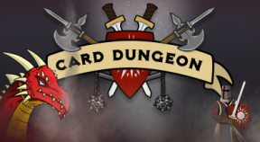 card dungeon steam achievements
