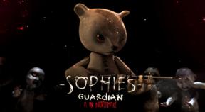 sophie's guardian steam achievements