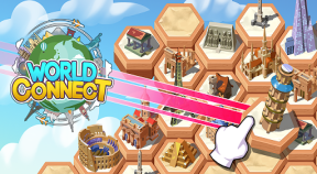 world connect google play achievements