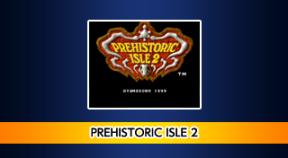aca neogeo prehistoric isle 2 ps4 trophies