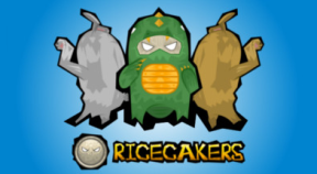 ricecakers steam achievements