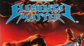 elemental master retro achievements