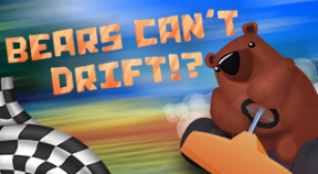 bears can't drift! ps4 trophies