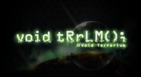 void trrlm() void terrarium ps4 trophies
