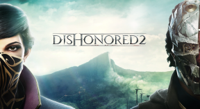 dishonored 2 windows 10 achievements