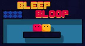 bleep bloop ps4 trophies