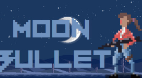 moon bullet steam achievements