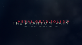 metal gear solid v  the phantom pain ps4 trophies