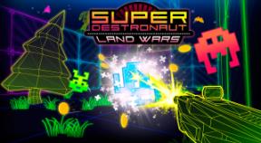 super destronaut  land wars ps4 trophies