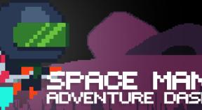 space man adventure dash steam achievements