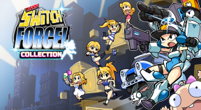 mighty switch force! collection xbox one achievements